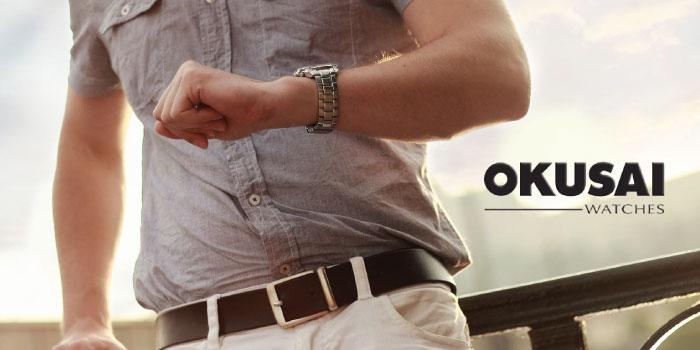 Rodal S.A. – Okusai Watches