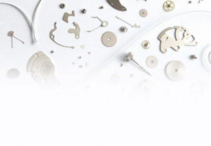 Funcionamiento de los relojes mecánicos